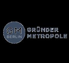 Gründer Metropole